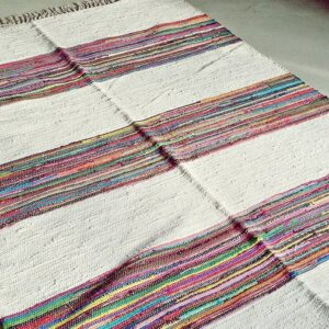 Teppich Blanca Colore