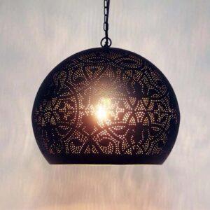 Oriental Lampe Maya L
