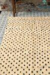 Marokkanische Beni Ouarain Berber Teppich Mila