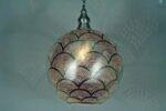 Oriental Lampe Ayane L