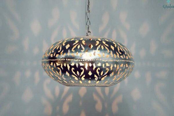 Oriental Lampe Burlesque L