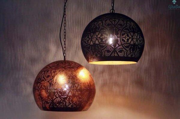 Oriental Lampe Meryam L Produkt
