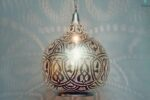 Oriental Lampe Mes L