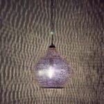 Oriental Lamp Mes S Produkt