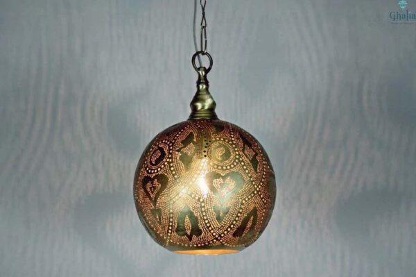 Oriental Lampe Misr Gold M Produkt