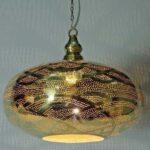 Oriental Lampe Safira M Produkt