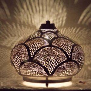 Oriental Tischleuchte Isra Produkt