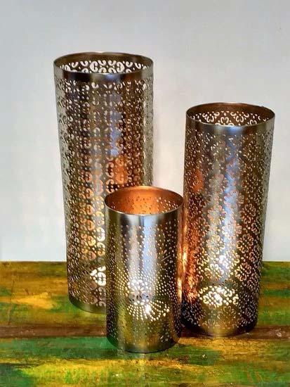 Oriental Kerzenhalter Bibi Produkt