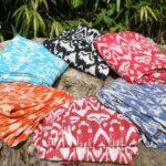 beste Kantha Quilt Indischen Ikat