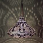 beste Oriental Lampe Sinai XL