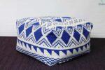 bester Oriental Pouf Hamdi