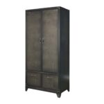 Kaufen Black Antique Locker