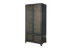 Kaufen Black Antique Locker