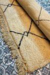 kaufen marokkanischeBeni Ouarain Berber Teppich Razi
