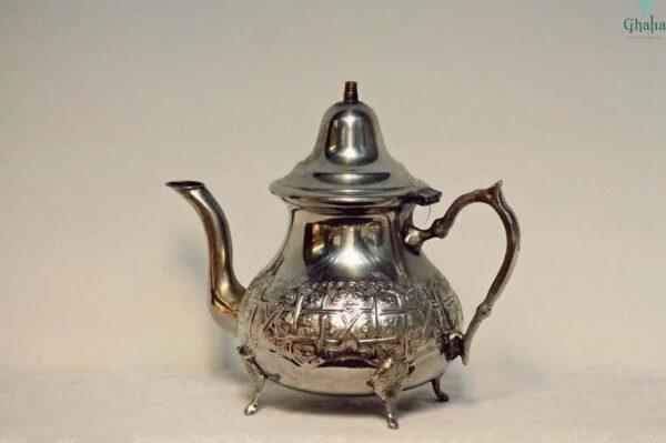 Oriental Brass Teekannen kaufen