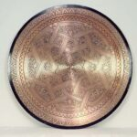 Oriental Copper Trays kaufen
