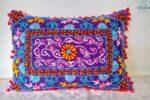 Oriental Kissen Damali Purple kaufen