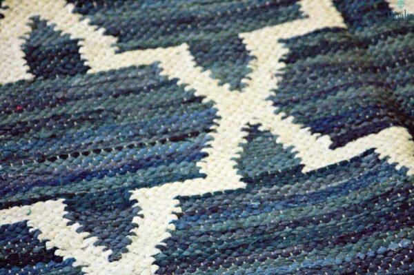 Teppich Blue Diamond kaufen
