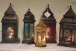 günstige Oriental Laterne Salam