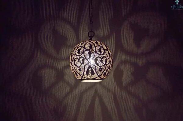 Produkt Oriental Lampe Alhambra S