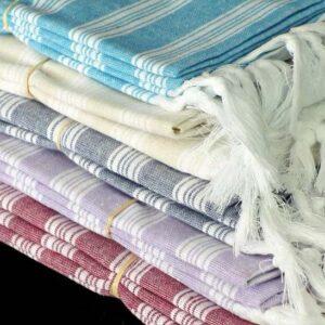 hochwertige Hammam Handtuch Pallace