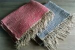 Hochwertige indische Jute Teppiche